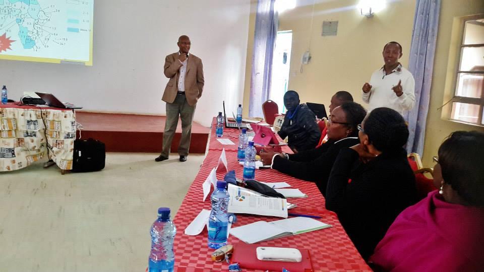 Legislation development and review